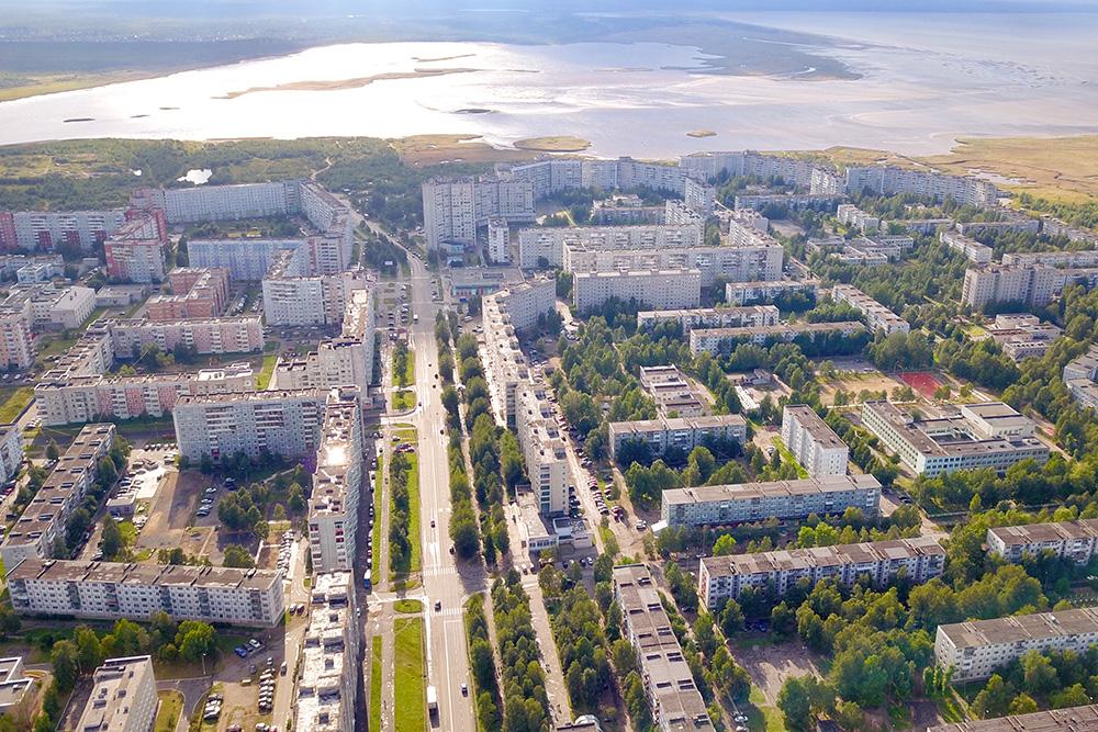 «Корпорация МСП» помогла бизнесу Северодвинска получить имущественную поддержку